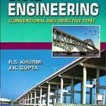 Download Complete Civil Engineering, Objective and subjective R.S Kurmi Book in PDF file